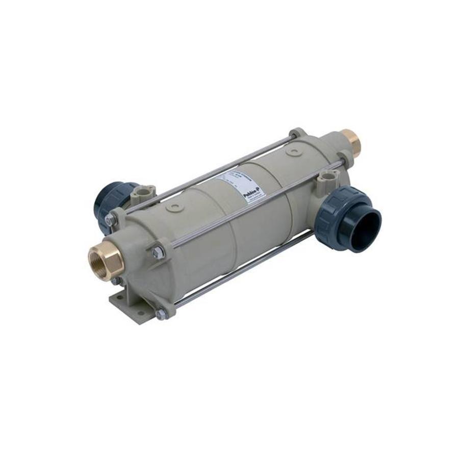 Warmtewisselaar Pahlen Hi-Temp ABS-1