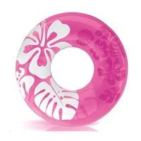 thumb-Intex opblaasbare zwemband bloem-2