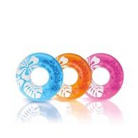thumb-Intex opblaasbare zwemband bloem-4