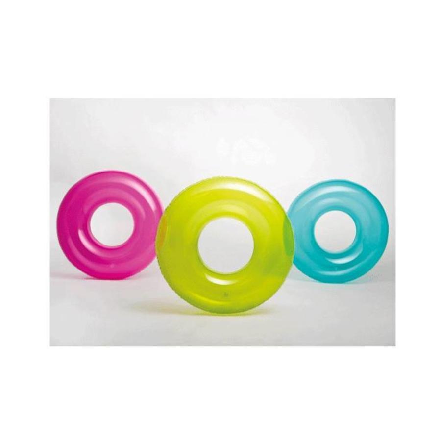 Intex transparante zwemband-4