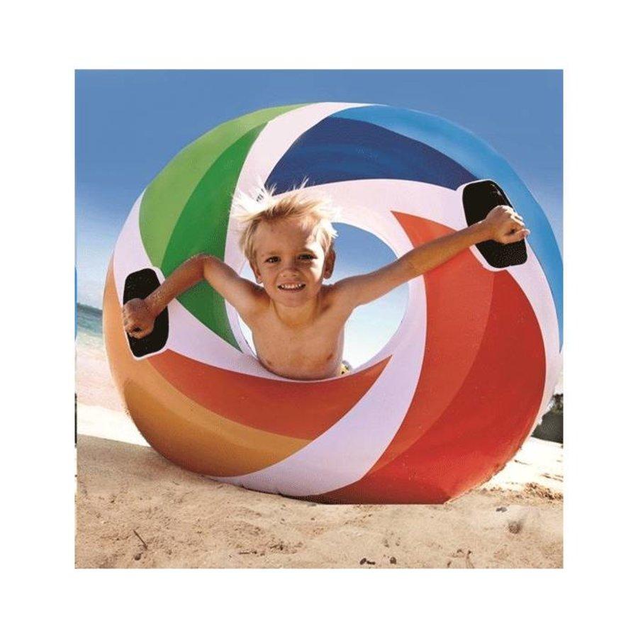 Intex color whirl zwemband-1