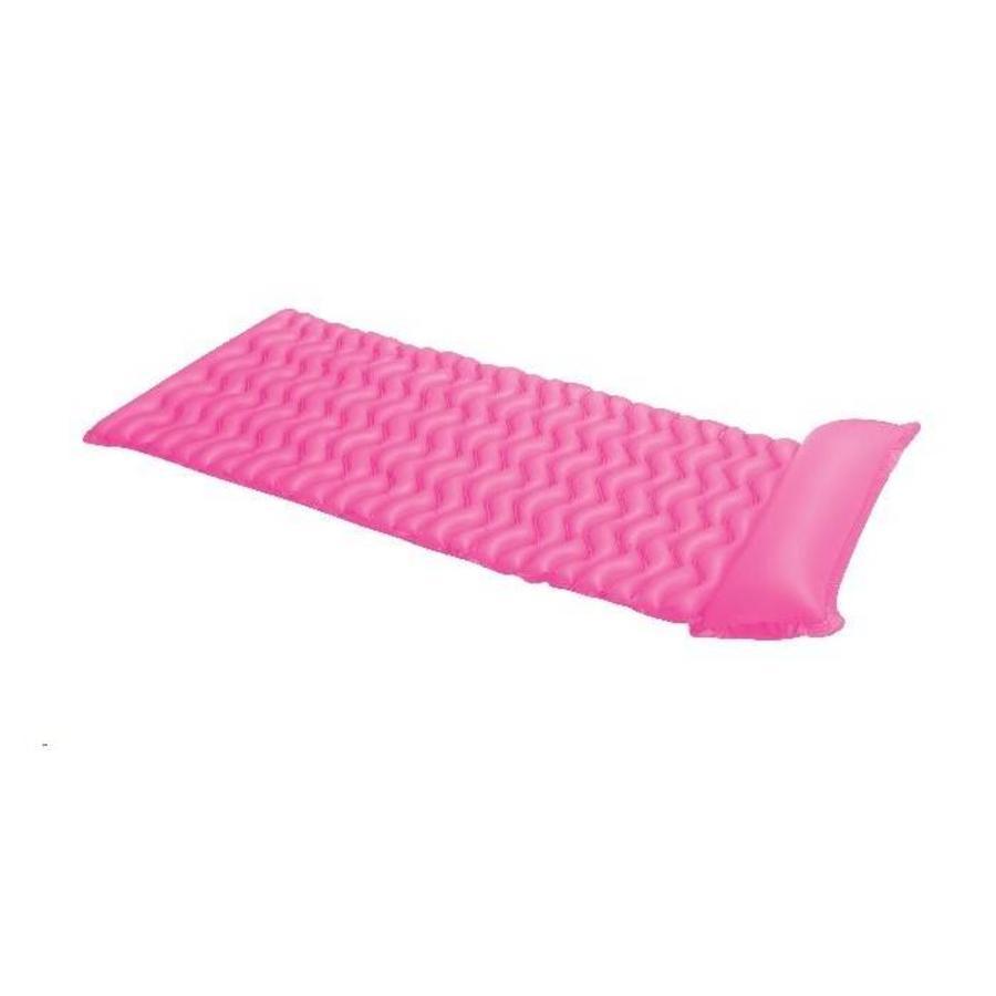 Intex wave mats - opblaasbaar luchtbed-2