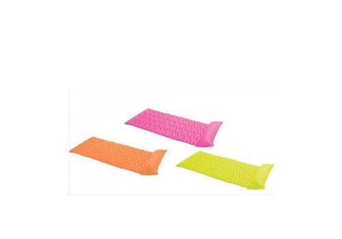 Intex wave mats - opblaasbaar luchtbed