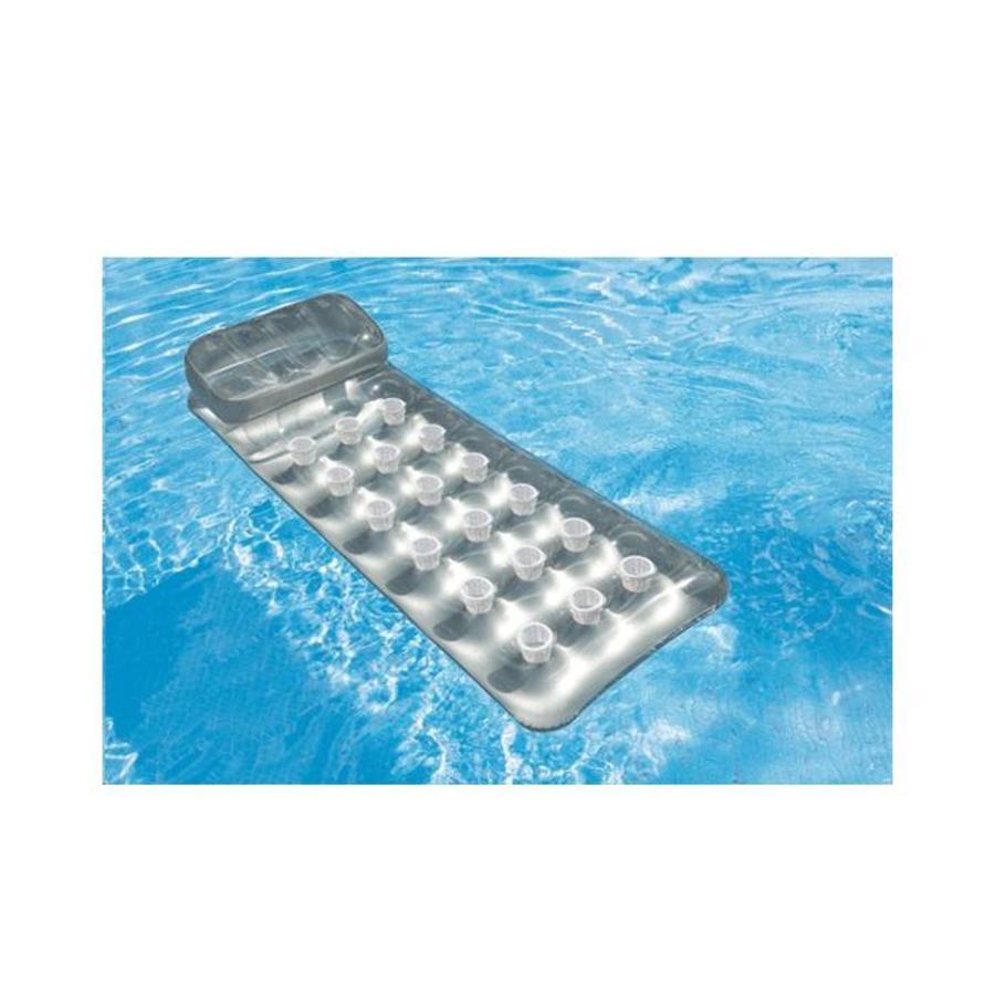 Intex opblaasbaar pocket luchtbed met hoofdsteun-1