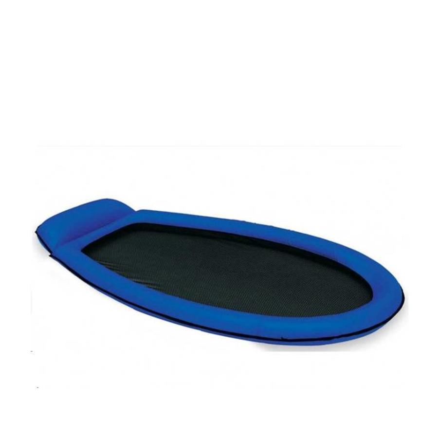 Intex mesh mats opblaasbaar luchtbed-2