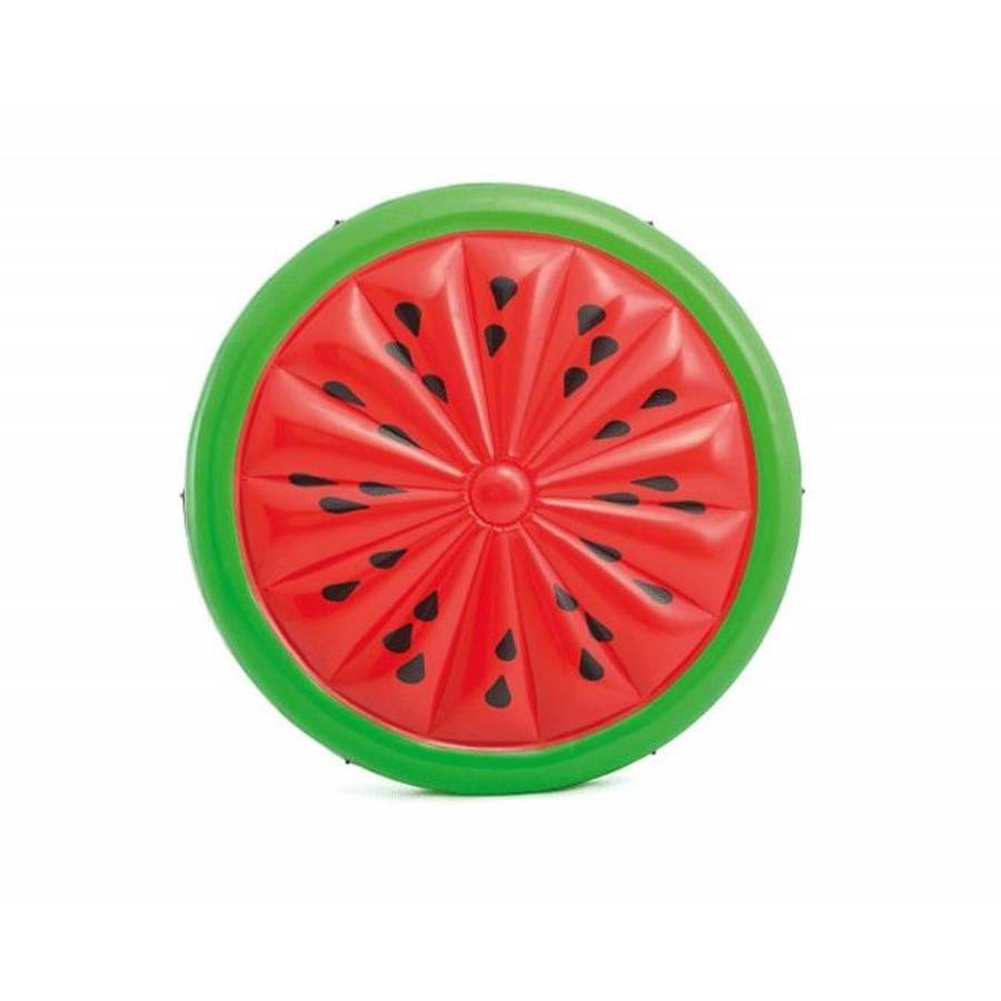 Intex watermeloen island float-1