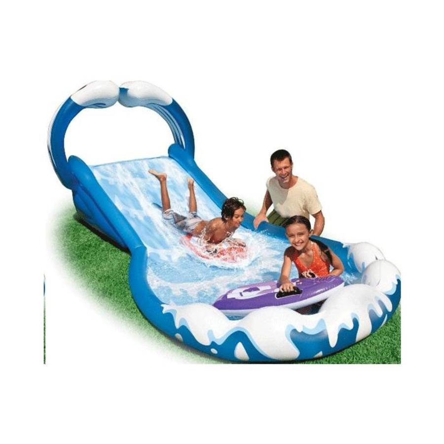 Intex surf waterglijbaan-1