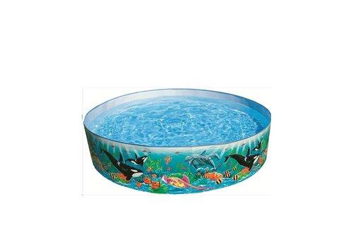 Intex snapset oceaan kinderzwembad