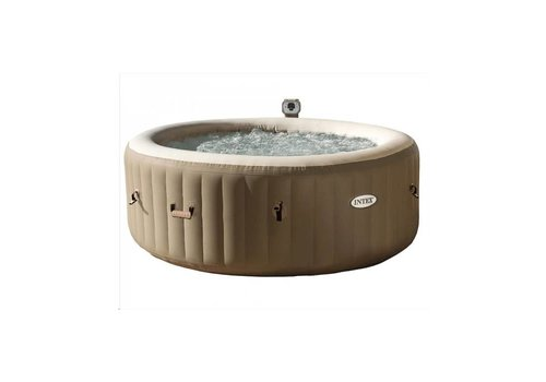Intex jacuzzi Sahara Tan 4 personen