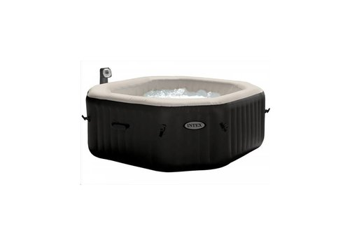 Intex opblaasbare spa 4 personen