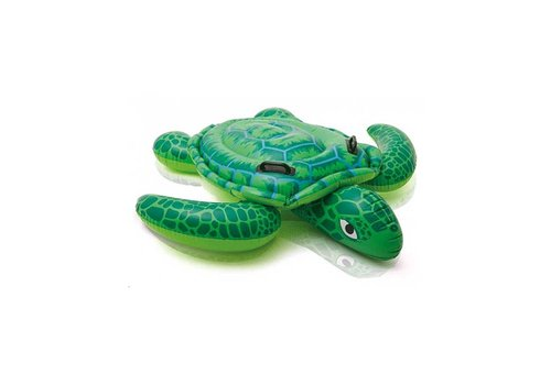 Intex sea turtle - opblaas schildpad