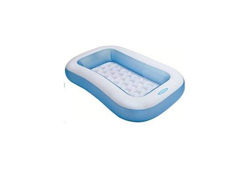 Intex rechthoekig kinderzwembad