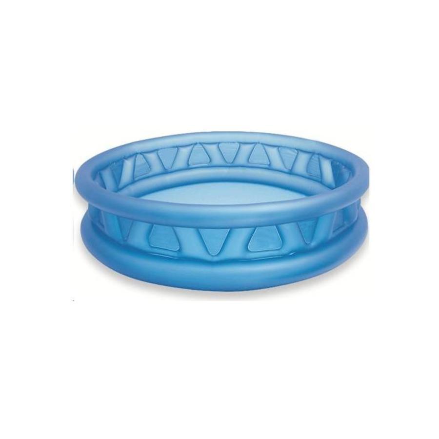 Intex kinderzwembad met zachte buitenrand  (188cm x 46cm)-1