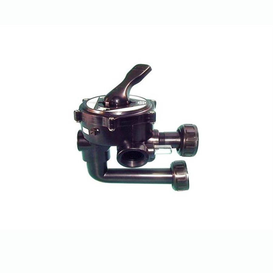 """Astral terugspoelventiel bajonet 1½"""" met koppelingen-1"""