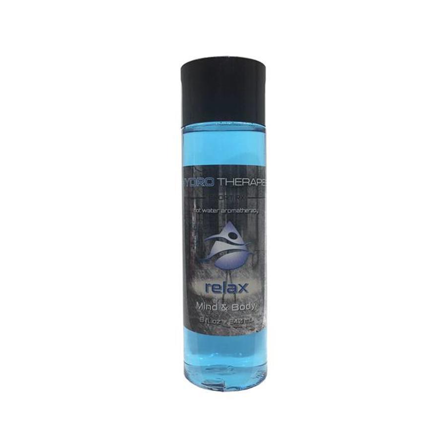 Hydro therapies Sport RX Liquid - Relax chamomile & bergamot-1