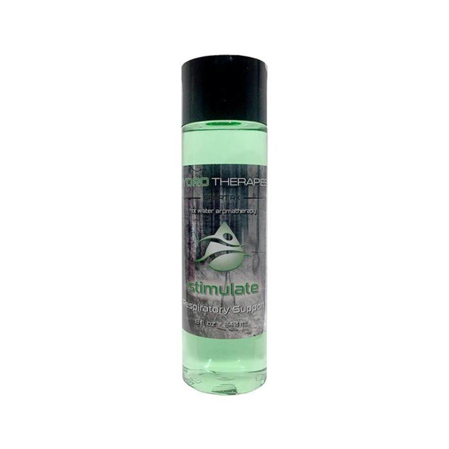 Hydro therapies Sport RX Liquid - Stimulate eucalyptus & menthol-1