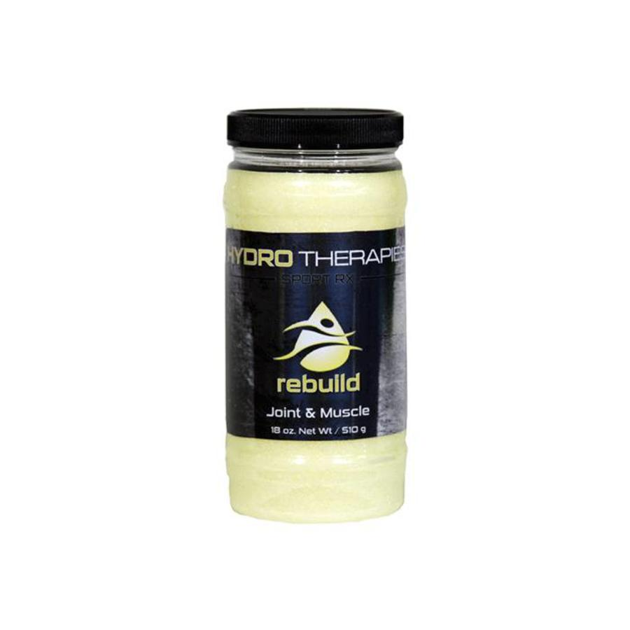 Hydro therapies Sport RX crystals - peppermint & eucalyptus-1