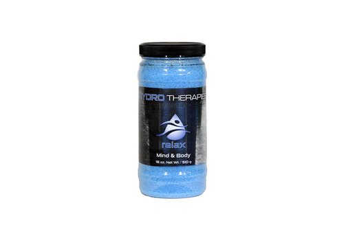 Hydro therapies Sport RX crystals - chamomile