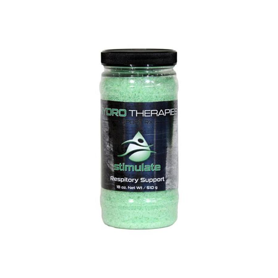 Hydro therapies Sport RX crystals - eucalyptus & menthol-1