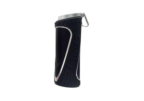 Bluetooth speaker zwart - spatwaterbestendig