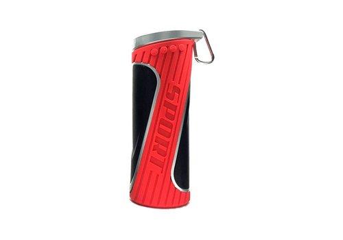 Bluetooth speaker rood - spatwaterbestendig