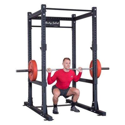 Body-Solid ProClubLine SPR1000 Power Rack