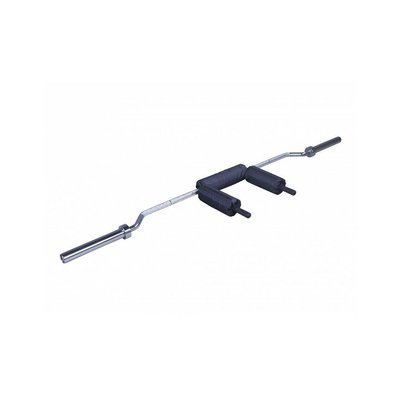 Crossmaxx LMX41 Safety Squat Bar