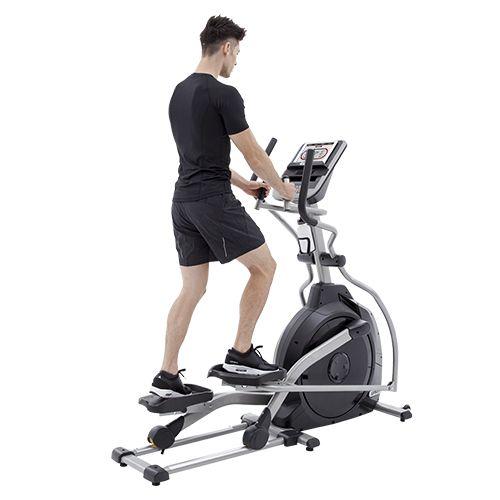 SPIRIT fitness XE195 Crosstrainer