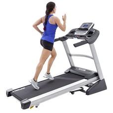 SPIRIT fitness XT385 Loopband