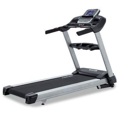 SPIRIT fitness XT685 Loopband + Gratis Vloermat