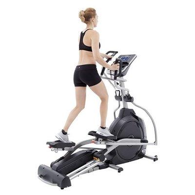 SPIRIT fitness XE395 Crosstrainer