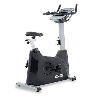 SPIRIT fitness XBU55 Upright Hometrainer - Direct Leverbaar