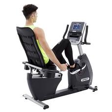 SPIRIT fitness XBR25 Recumbent Hometrainer