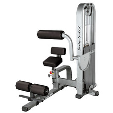 ProClubline SAM900 Ab Machine
