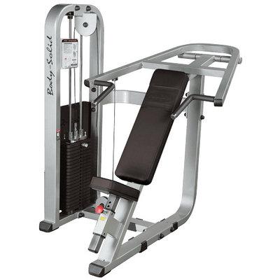 ProClubline SIP1400 Incline Press Machine