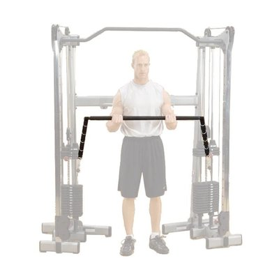 Body-Solid GDCC-BAR Bar attachment
