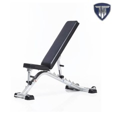 TuffStuff CLB-325 Flat / Incline Ladder Bench