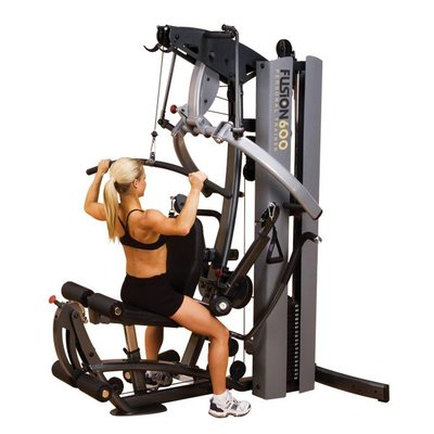 Body-Solid FUSION 600 Personal Trainer Multigym