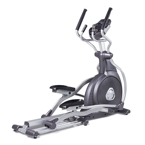 SPIRIT fitness CE800 Crosstrainer Commercieel
