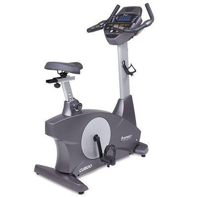 SPIRIT fitness CU800 Hometrainer - Gratis Montage