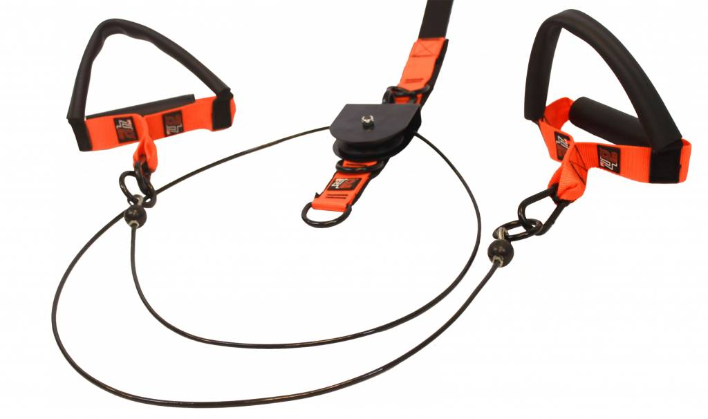 PT4Pro Rotational Pulley add-on PT4Pro