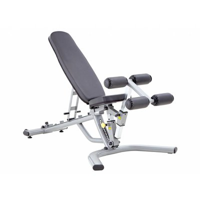 Steelflex NEO Series Flat Incline Decline Bench