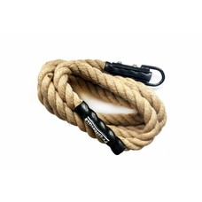 PTessentials MONKEY Crossfit Sisal Klimtouw 4 of 6 meter