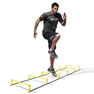 SKLZ ELEVATION LADDER Agility Ladder-hurdles