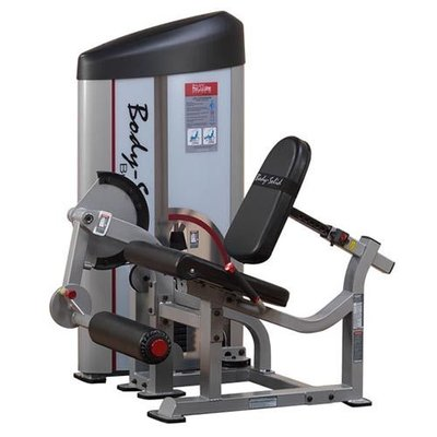 Body-Solid ProClubline Series II Leg Extension Machine