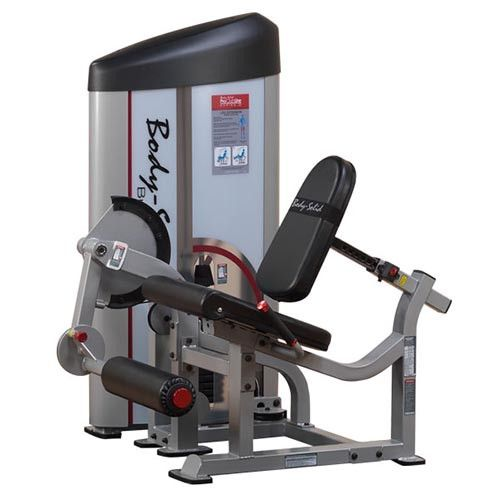 Body-Solid ProClubline Series II Leg Extension Machine