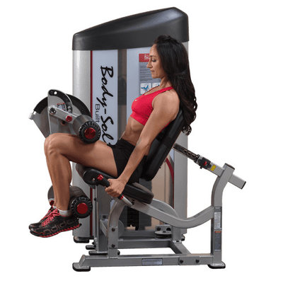Body-Solid ProClubline Series II Seated Leg Curl