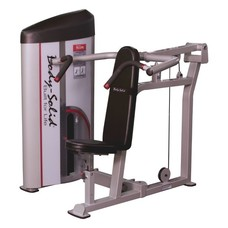 Body-Solid ProClubline Series II Shoulder Press