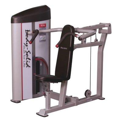 Body-Solid ProClubline Series II Shoulder Press