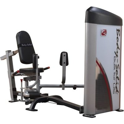 Body-Solid ProClubline Series II Inner and Outer Thigh Machine